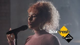 RAYE - The Line | Box Fresh with got2b