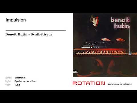 Benoit Hutin - Impulsion