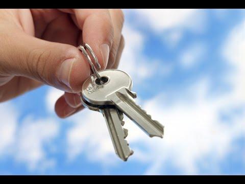 Народные приметы про ключи