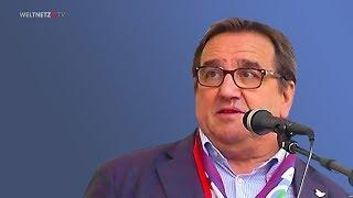Alain Rouy: Die NATO ist in Frankreich unpopulär