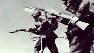 Слайд - шоу на тему Великой отечественной войны
