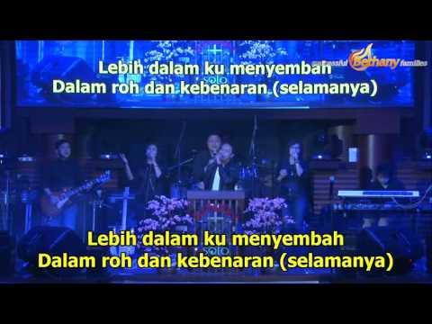 Night Of Worship (Adon Saptowo )