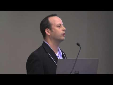 """Offshore Energy & Marine Infrastructure"" Pt. 3: Nathan Johnson"
