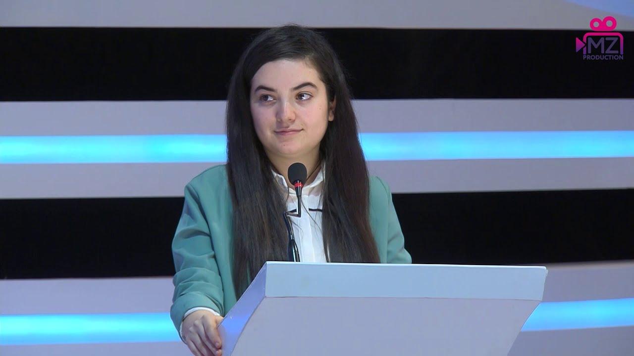 Mən Azərbaycanlıyam milli bilik yarışması 19.02. 2021