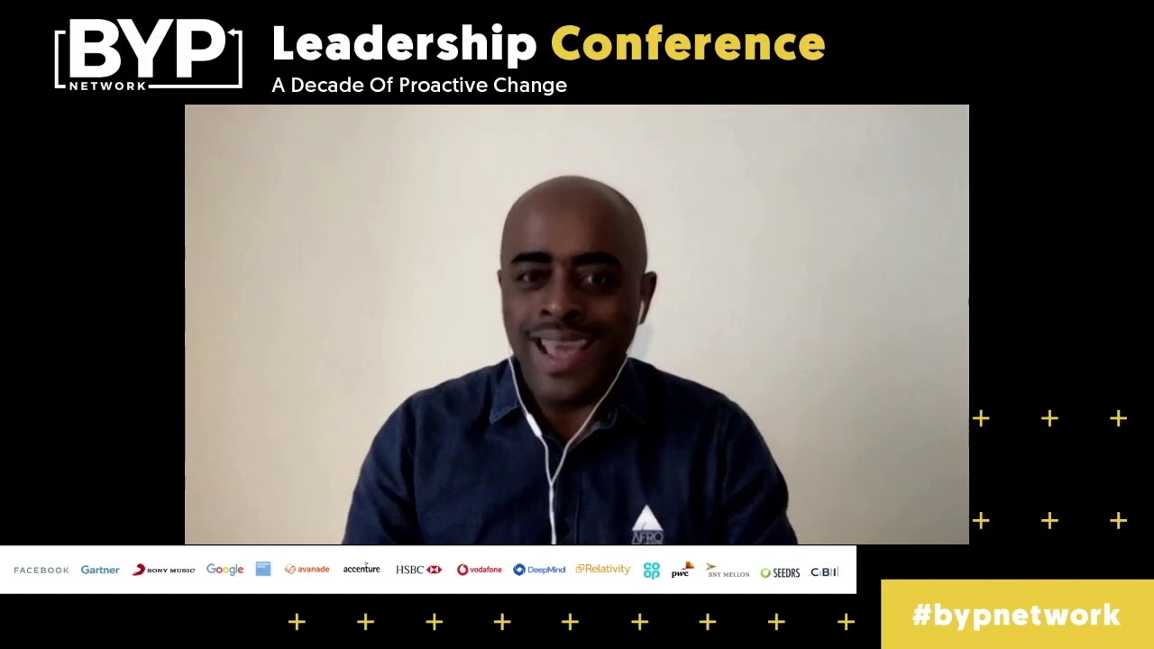 BYP Network Conference Highlights: Connecting The Diaspora For Collaborative Change