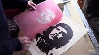 'Viva Che! shouldn't be on cigarette packs': Artist behind iconic poster wants to reclaim it