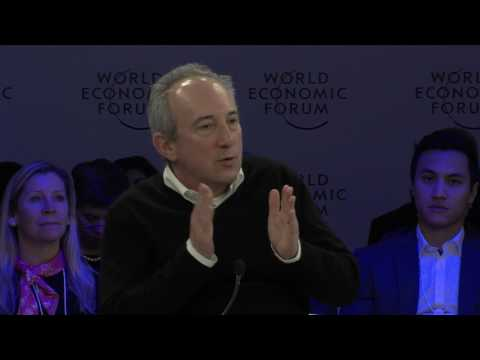 Davos 2017 - The Hospital of the Future