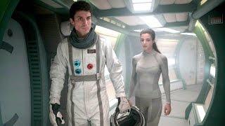 Орбита 9 (2017)— русский трейлер