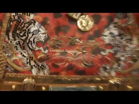 Interview with Ed Hardy Handbags