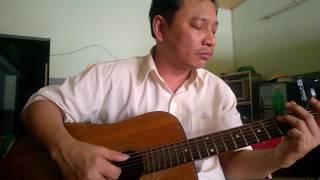 TÌNH MẸ (Nguyễn Nhất Huy)