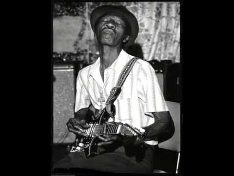 Hound Dog Taylor- It's Alright