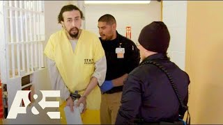 Behind Bars: Rookie Year: No Playing Games (Season 2) | A&E