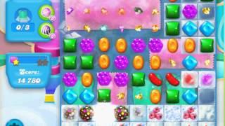 Candy Crush Soda Saga level 294 (3 star, No boosters)