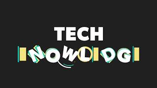Tech Knowledge channel intro [ By Tech Fox Malayalam ] | #Need_Support