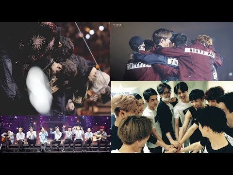 EXO IS FAMILY ❤️ | #6YearsWithEXO 🎉 (Pt1)
