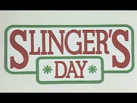 Slinger's Day - Butter Wouldn't Melt