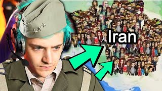 NINJA is drafted for WW3...  [MEME REVIEW] 👏 👏#74
