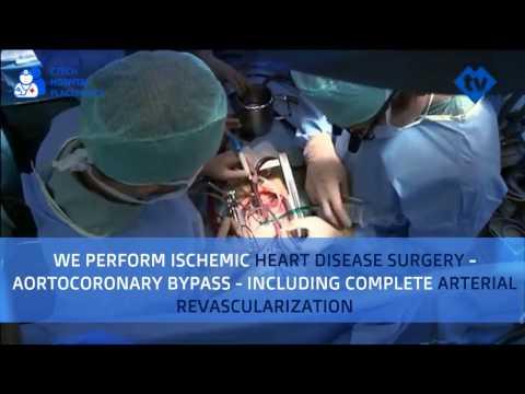 Cardiovascular Surgery #CHPProgram