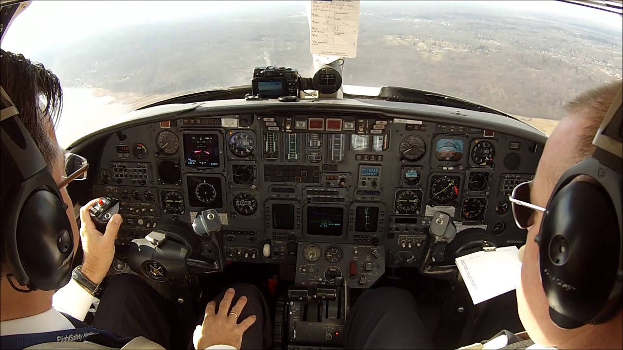 citation v jet