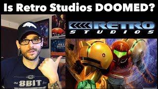 Is Retro Studios CLOSING DOWN soon?! | Ro2R