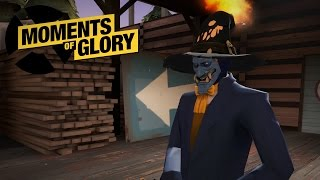 Moments of Glory #360 Games - RED