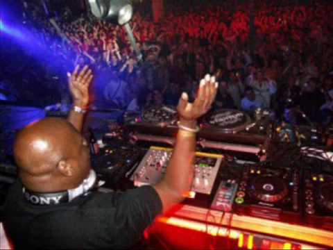 Carl Cox Live In Dublin City's Point Theater , Friday 3rd May 1996