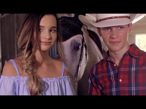 Annie LeBlanc Releases Emotional Music Video With Hayden Summerall