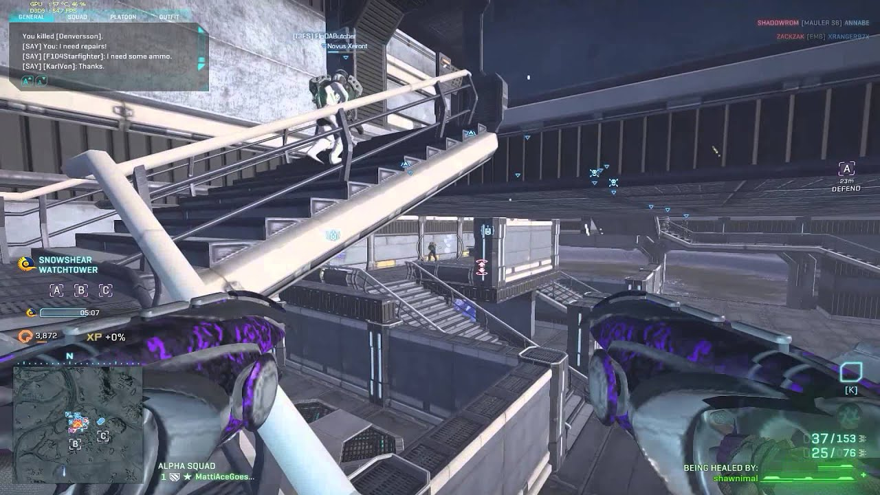 how to play planetside 2 on a low end pc