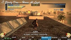 Tony Hawk's Pro Skater HD 100% Speedrun (23:55)
