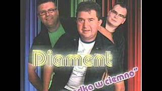 Diament - Randka w ciemno nowość 2012
