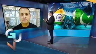 Vijay Prashad: Narendra Modi+BJP Have ALIENATED People of Kashmir with Article 370 Revocation