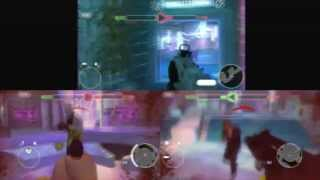 007 Legends Wii U Multiplayer Commentary