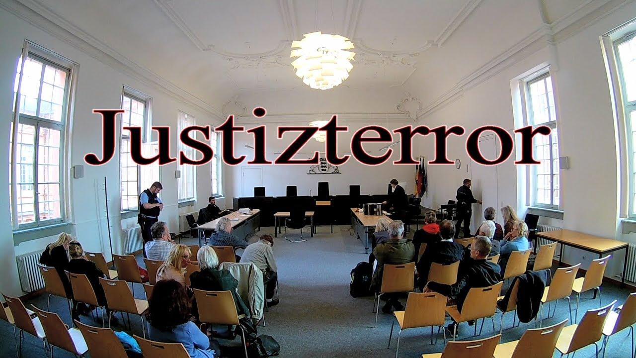 Download JUSTIZ-TERROR in Rastatt (Film 1)