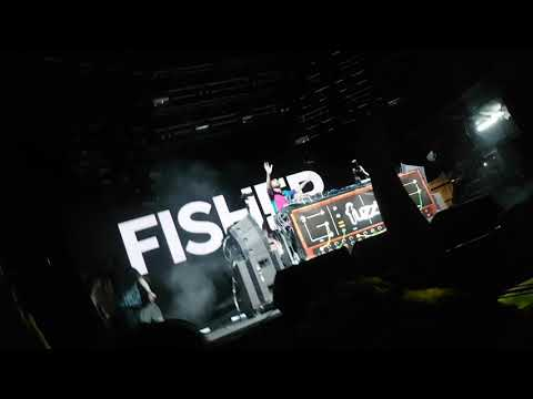 Losing It - Fisher (Live at Listen Out Melbourne)