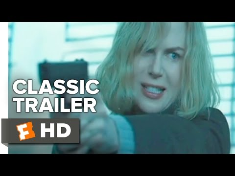 The Invasion (2007) Official Trailer - Nicole Kidman Movie