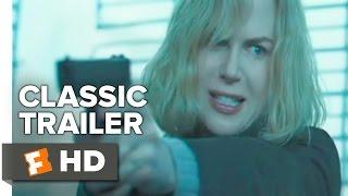 The Invasion (2007) Official Trailer - Nicole Kidman Movie