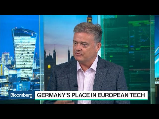 Silicon Valley Bank Expands to Germany