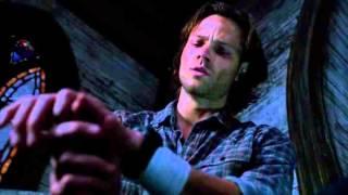 Episódio final de Supernatural 8 temporada ( Cena que eu curti mais no episódio) thumbnail