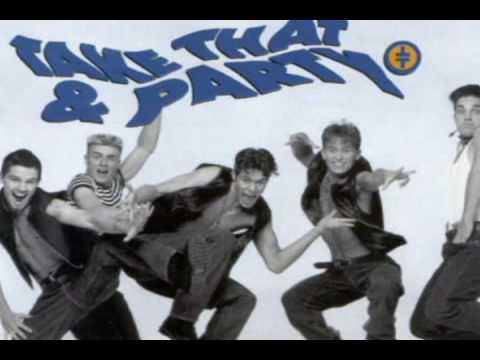 Take That - The Party Remix