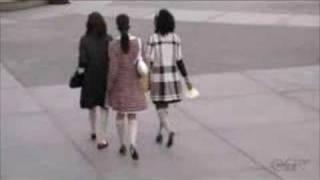 Gossip Girl - Summary Episode 1x01