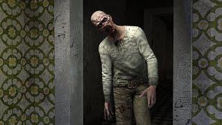 VR 360 Video Zombie Horror Short Film!