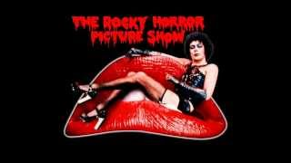 The Rocky Horror Picture Show - The Sword of Damocles (Film Version Clear)