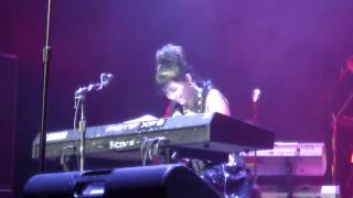 Keiko Matsui performs What