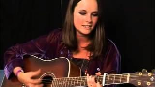 Nina Kinert - I Shot My Man (Live)