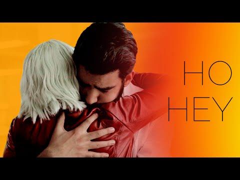 Ravi & Liv | Ho Hey