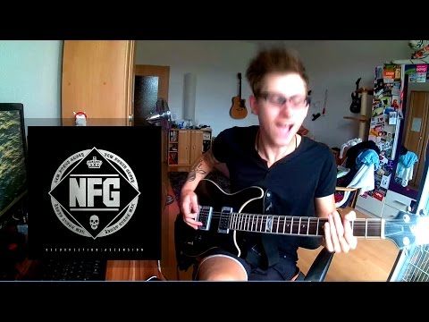 SteVii's PLAYTHROUGH [Vicious Love - NFG ft Hayley Williams]