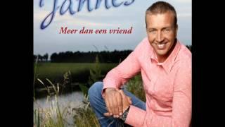 """Jannes - Waar Was Je Nou (Van het album """"Meer Dan"""
