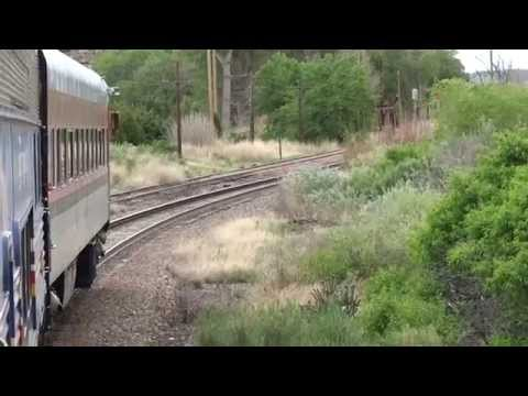The Royal Gorge Route Railroad 2015