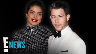 4 Things You Didn't Know About Nick Jonas & Priyanka Chopra | E! News