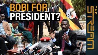 Is Bobi Wine Uganda's next president? | The Stream thumbnail